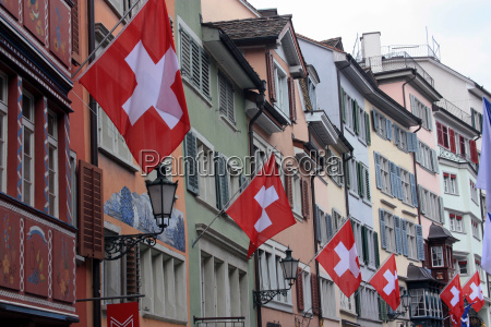 swiss, flag, made, of, cloth - 3065553