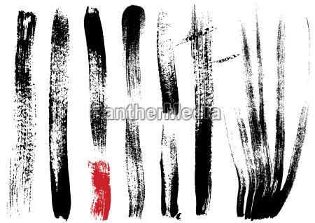 object, art, isolated, black, swarthy, jetblack - 3073767