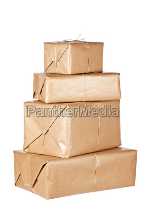 brown, packages - 3074081
