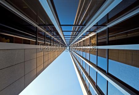 bank, lending institution, house, multistory building, multistorey building, multi-story building - 3076617