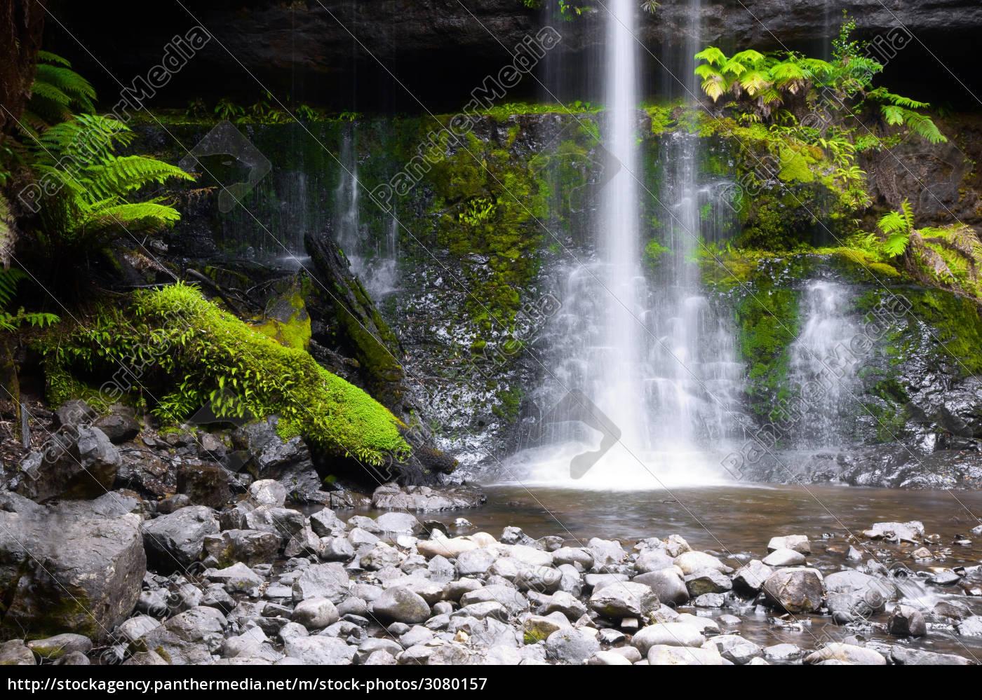 waterfall - 3080157