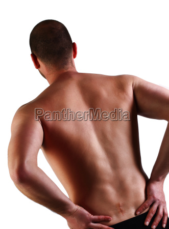 back, pain, and, injury - 3086979