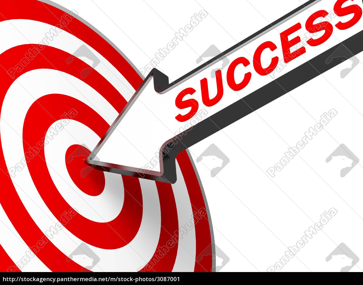 3d, business, target - 3087001