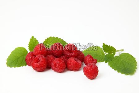 raspberries - 3093133