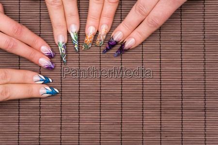 manicure - 3098649