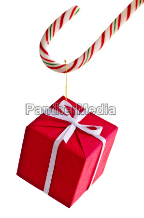 candy, cane, and, present - 3099609