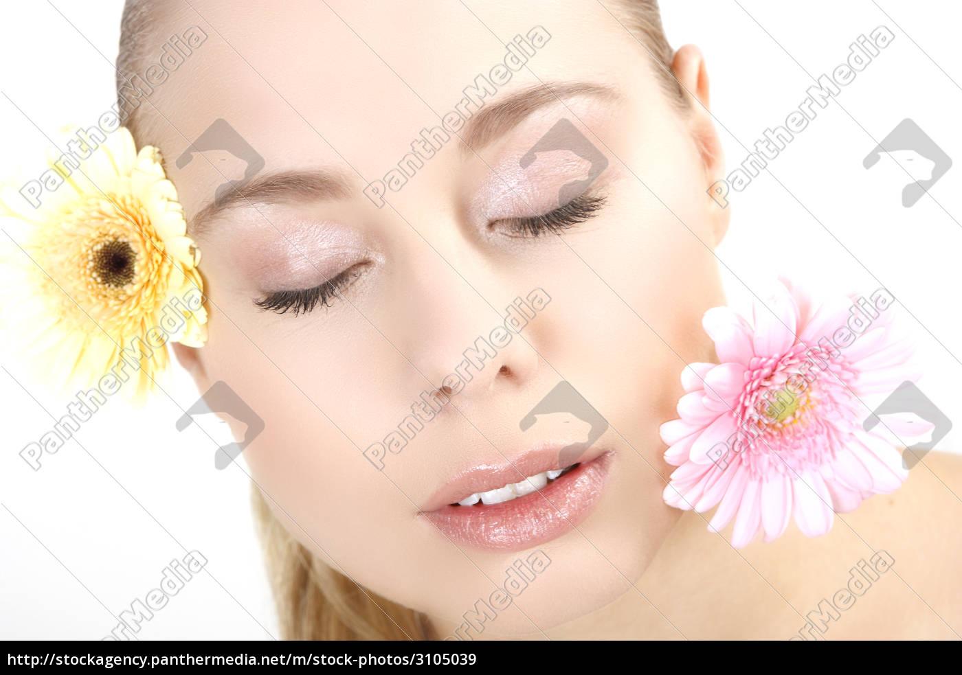 portrait, wellness - 3105039