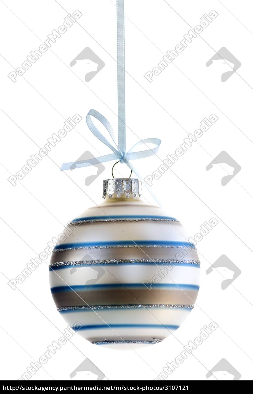 christmas, ornament - 3107121