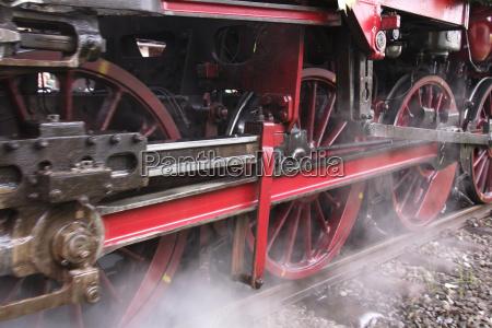 swabian forest railway