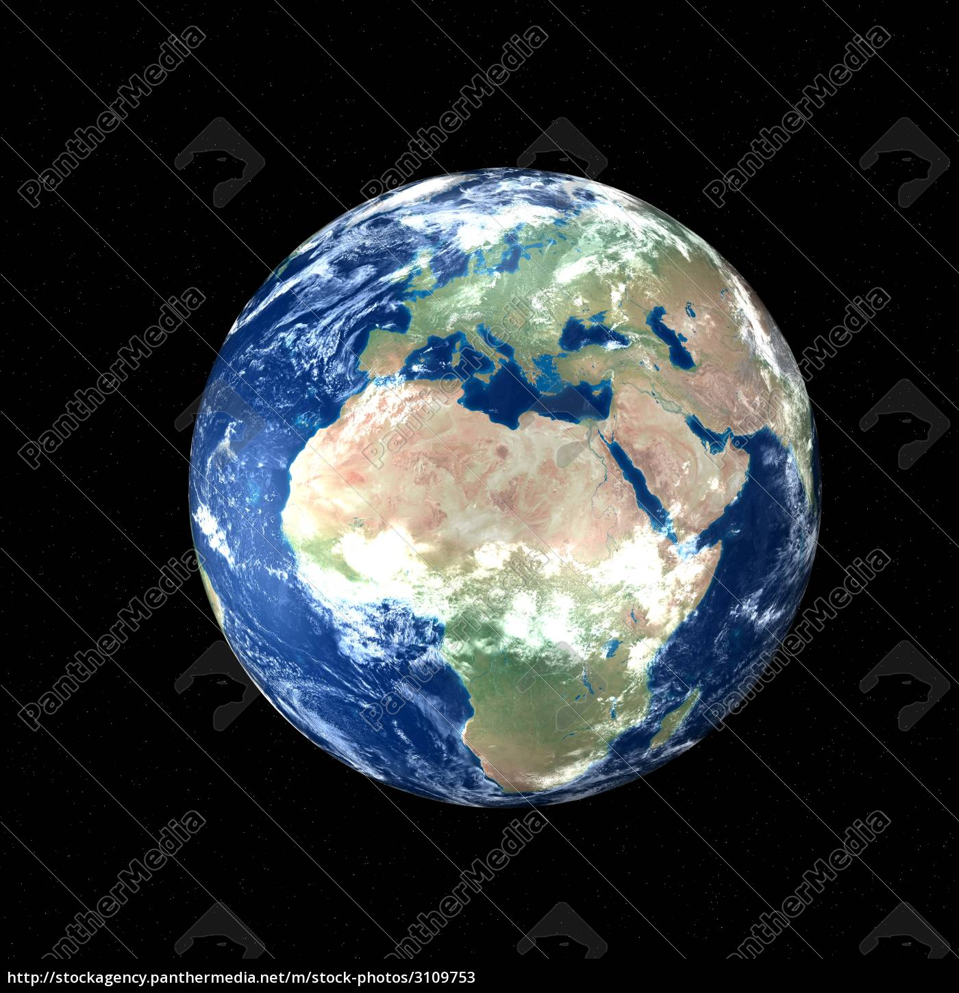 beautiful, earth, -, europe, and, africa - 3109753