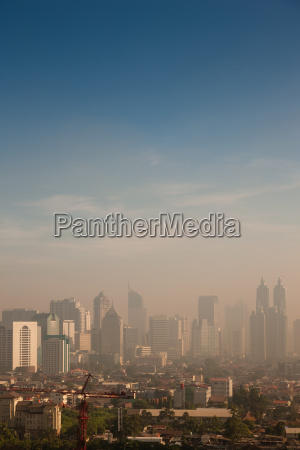 smog, over, a, big, city - 3111827