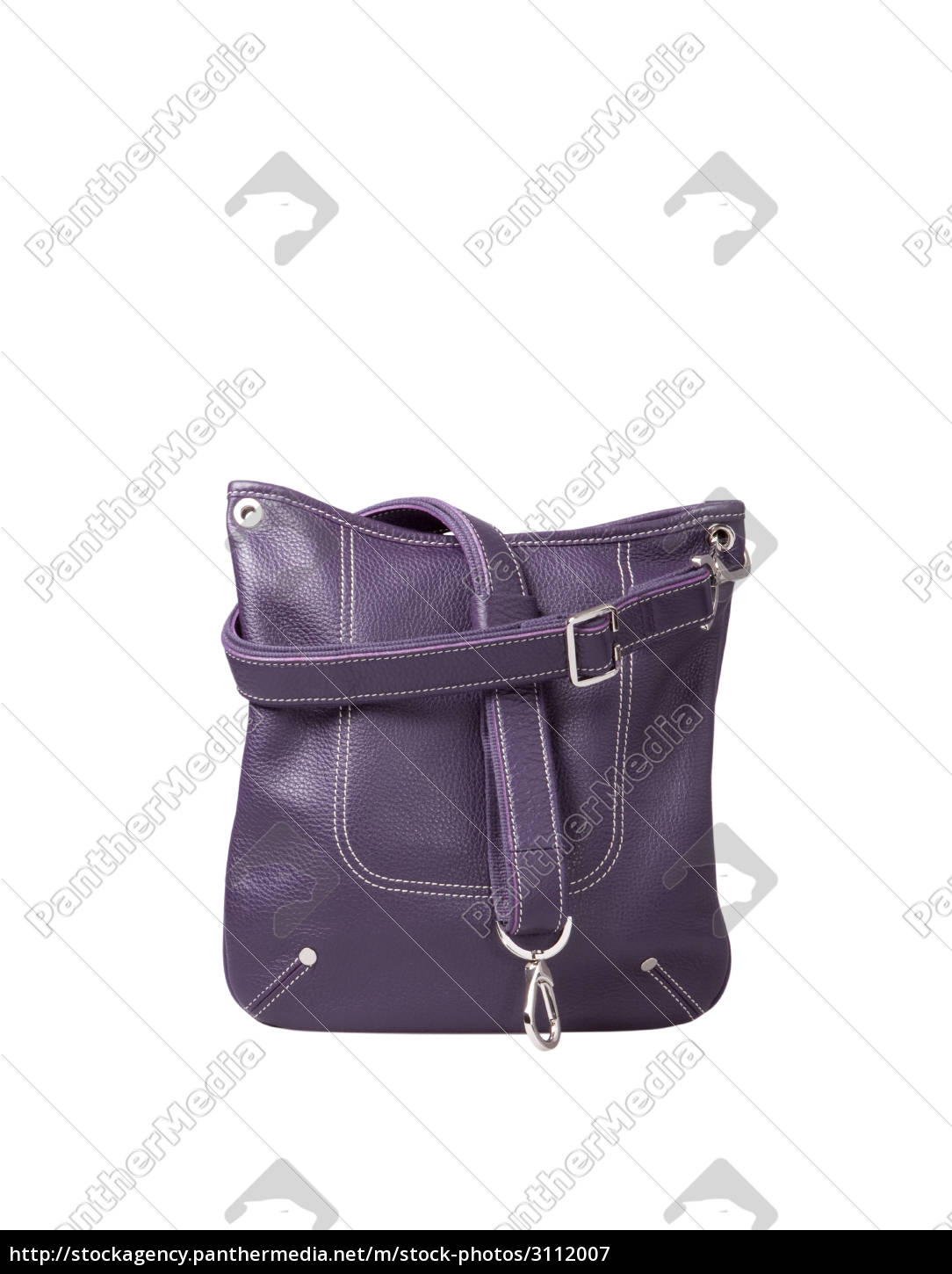 handbag, isolated, with, clipping, path - 3112007