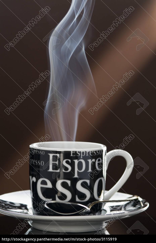 black, espresso, cup - 3115919