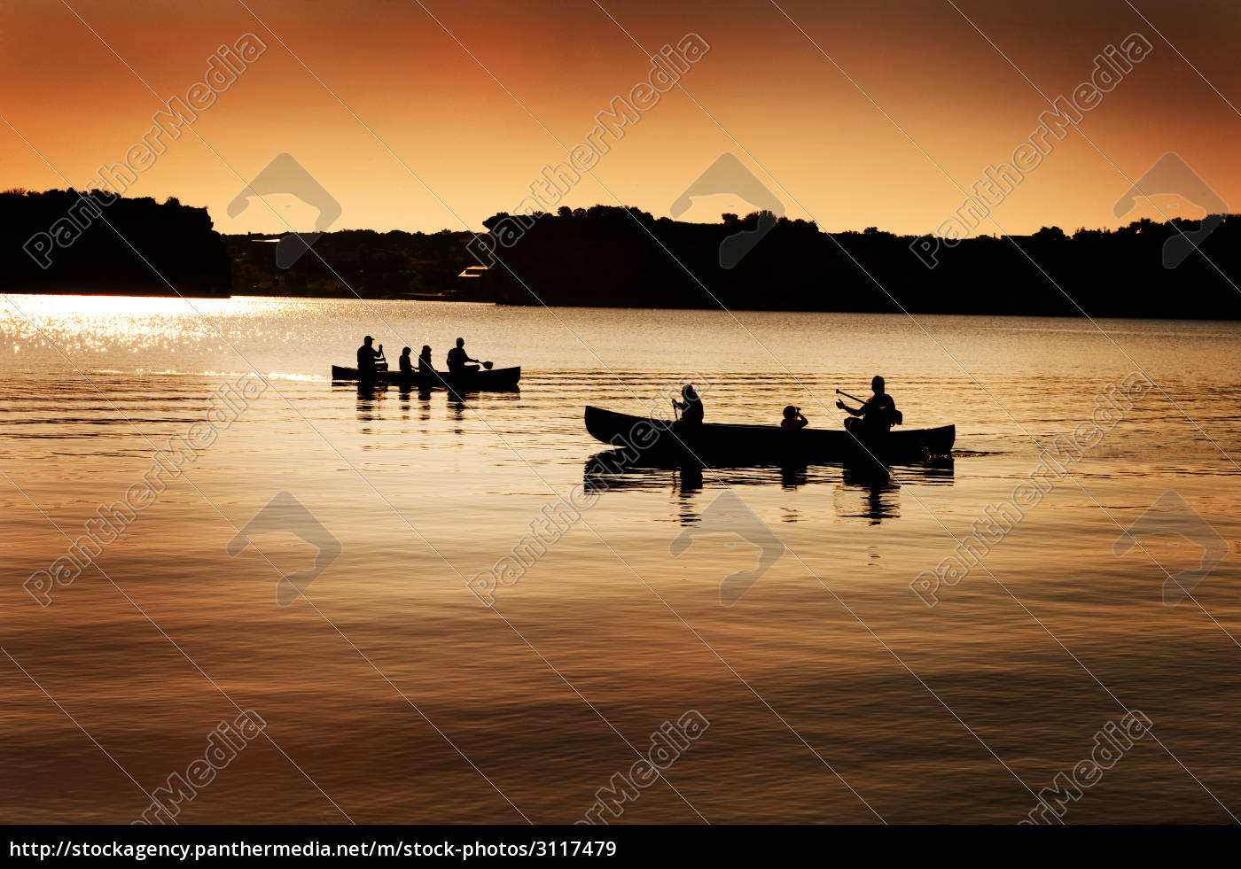 spare time, free time, leisure, leisure time, silhouette, fresh water - 3117479