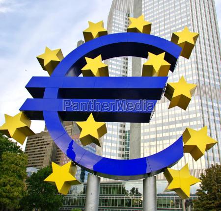 euro ecb european central bank