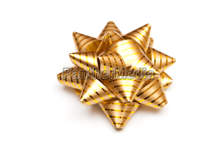 gold, bow - 3120061