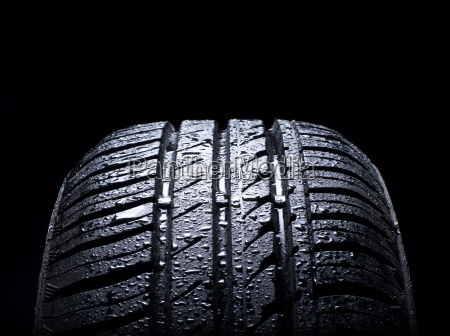 tires, with, raindrops - 3127593