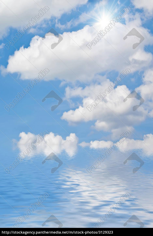 wolkenhimmel - 3129323