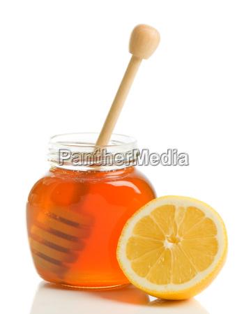 honey, and, lemon - 3138679