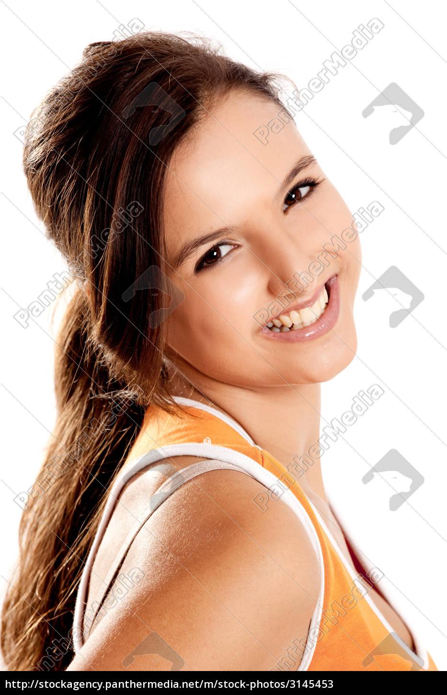 astonished, young, girl - 3145453