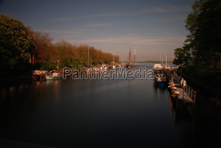 holtenau canal