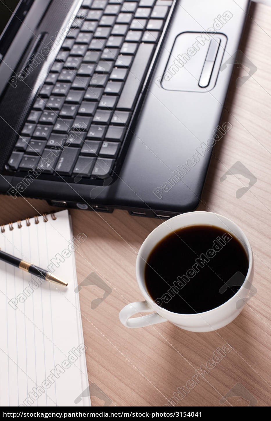 coffee, and, computer, -, break, in - 3154041