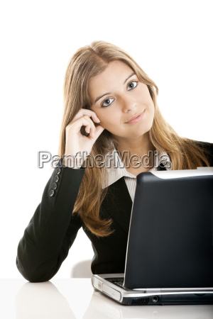 business, woman - 3155429
