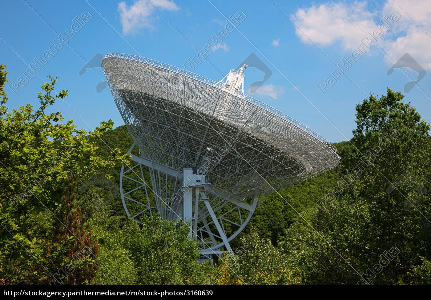 radio, telescope, in, the, eifel - 3160639