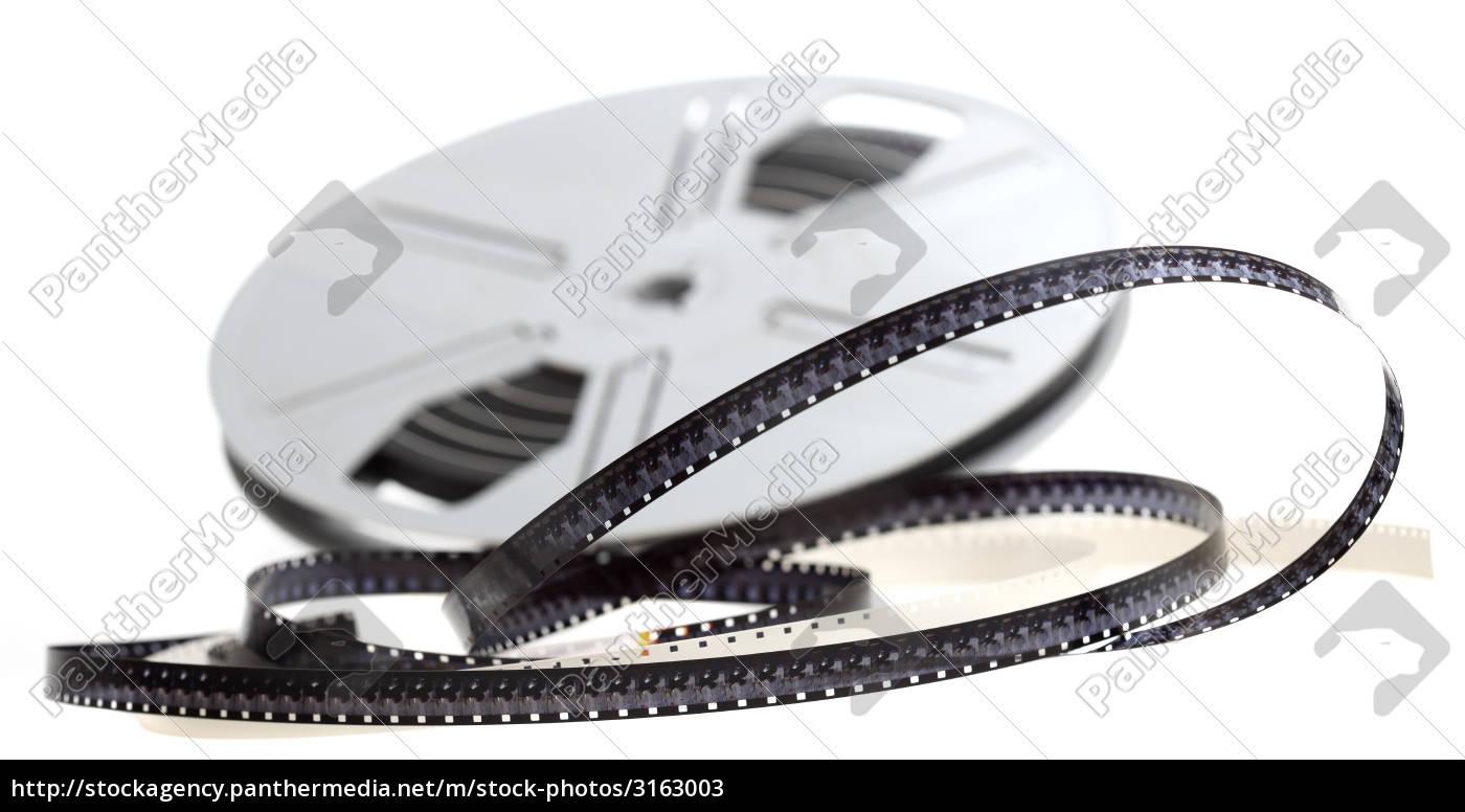 8mm, film, reel - 3163003