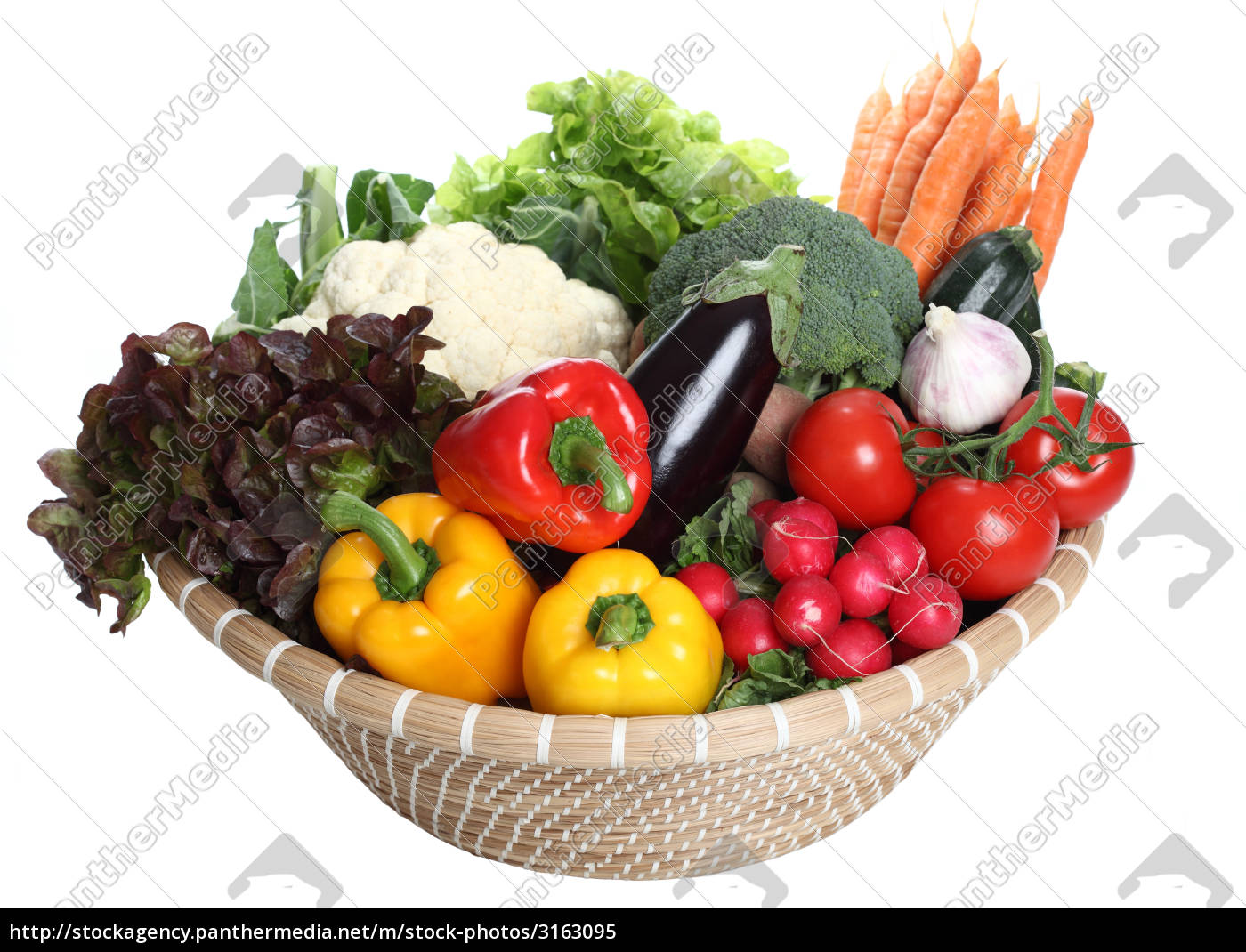 assorted, vegetables - 3163095