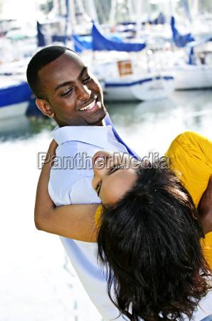man, carrying, girlfriend - 3166599