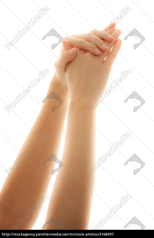 beautiful, hands - 3168097