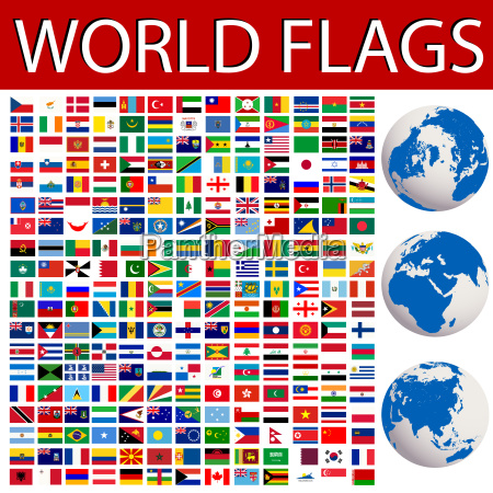 world, flags - 3171323