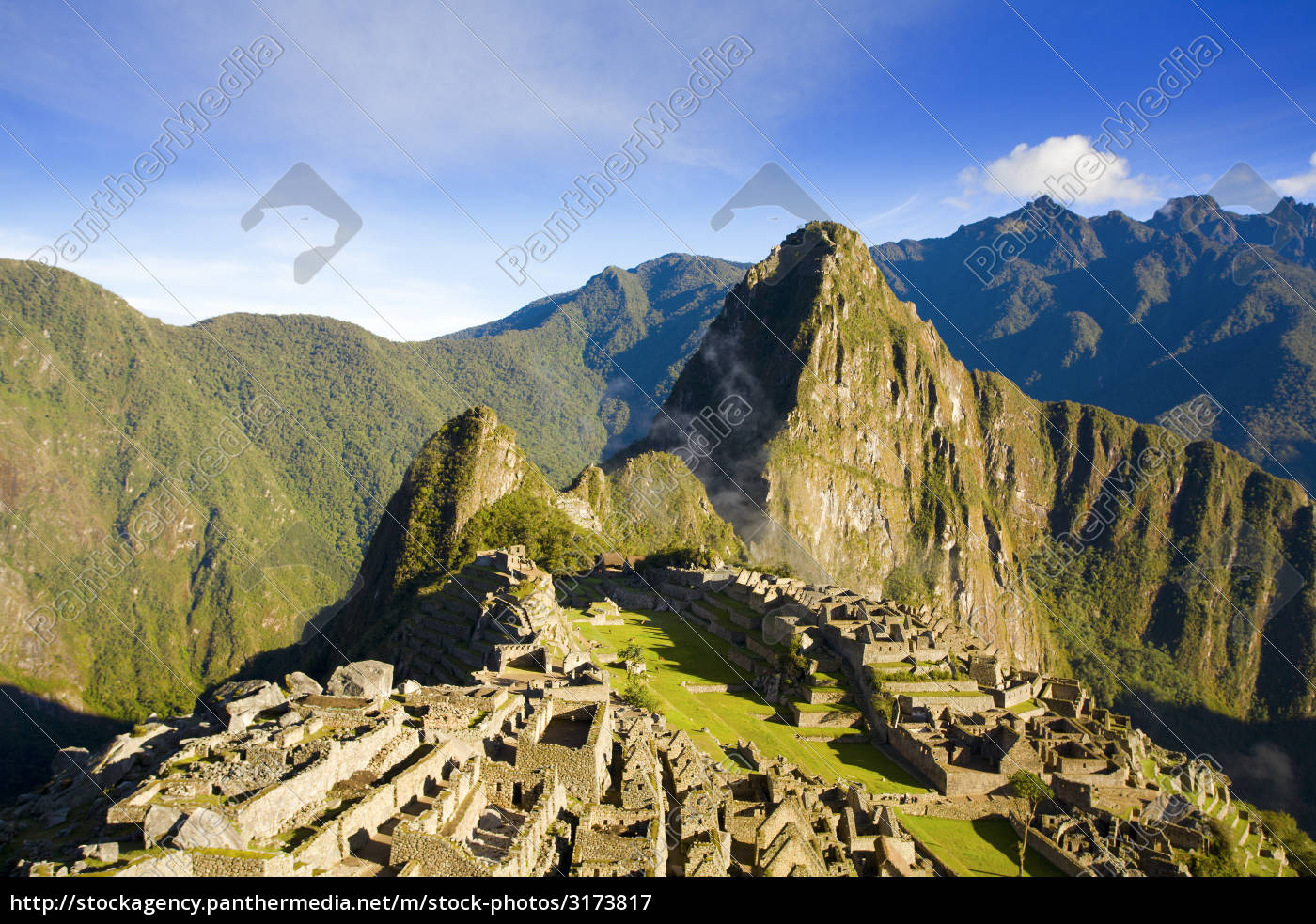 mountains, ruins, peru, civilization, landmark, ancient - 3173817