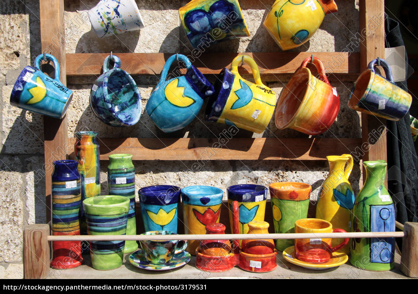 colorful, cups - 3179531