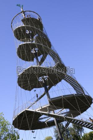 killer mountain tower