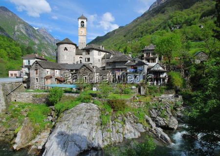 lavertezzo, in, the, verzasca, in, locarno - 3180257