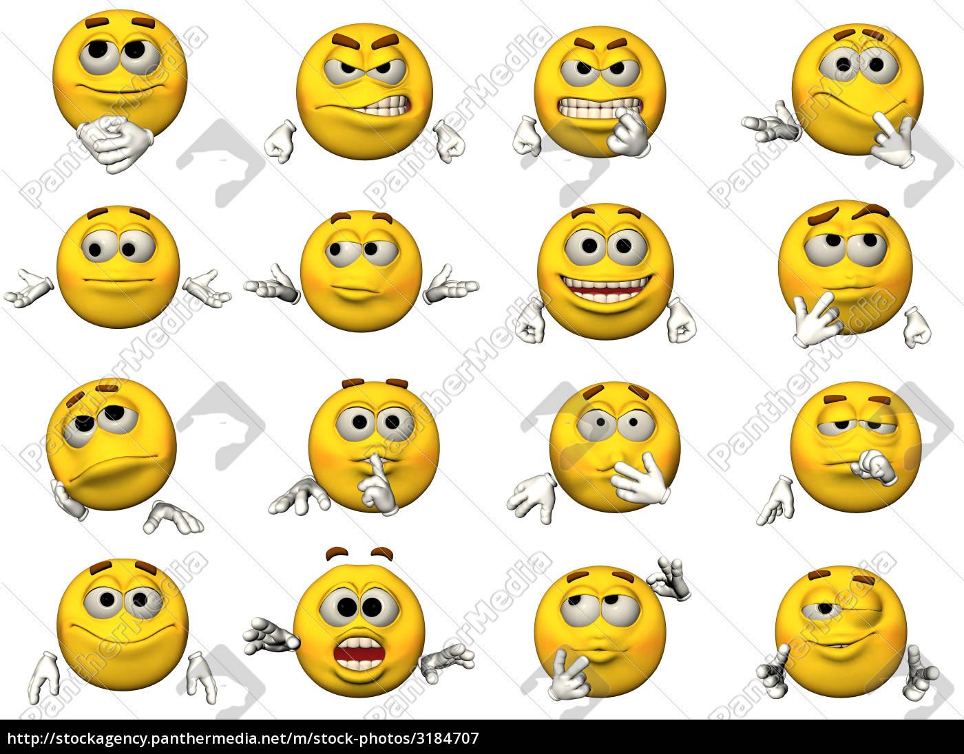 16, emoticons - 3184707
