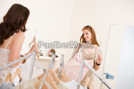 fashion, shopping, -, two, happy, woman - 3186539