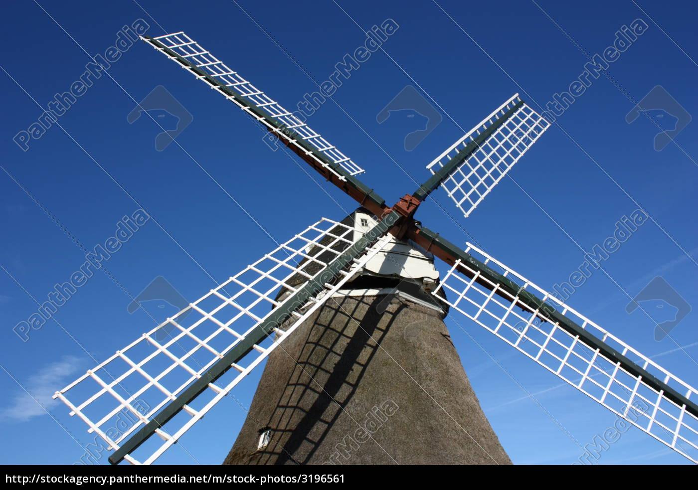 windmill - 3196561