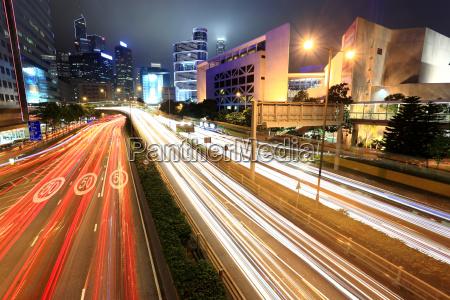hong, kong, at, night - 3202497