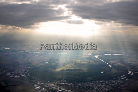 aerial, view, of, southern, germany - 3205531