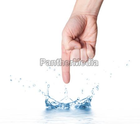 water, drops - 3212645