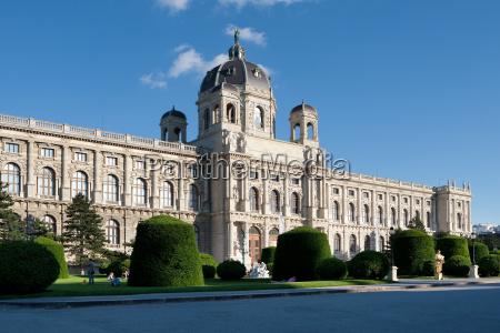 kunsthistorisches, museum, in, vienna - 3223337