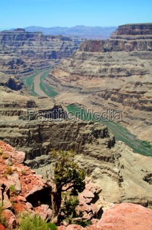 grand, canyon, west, rim, arizona - 3224329