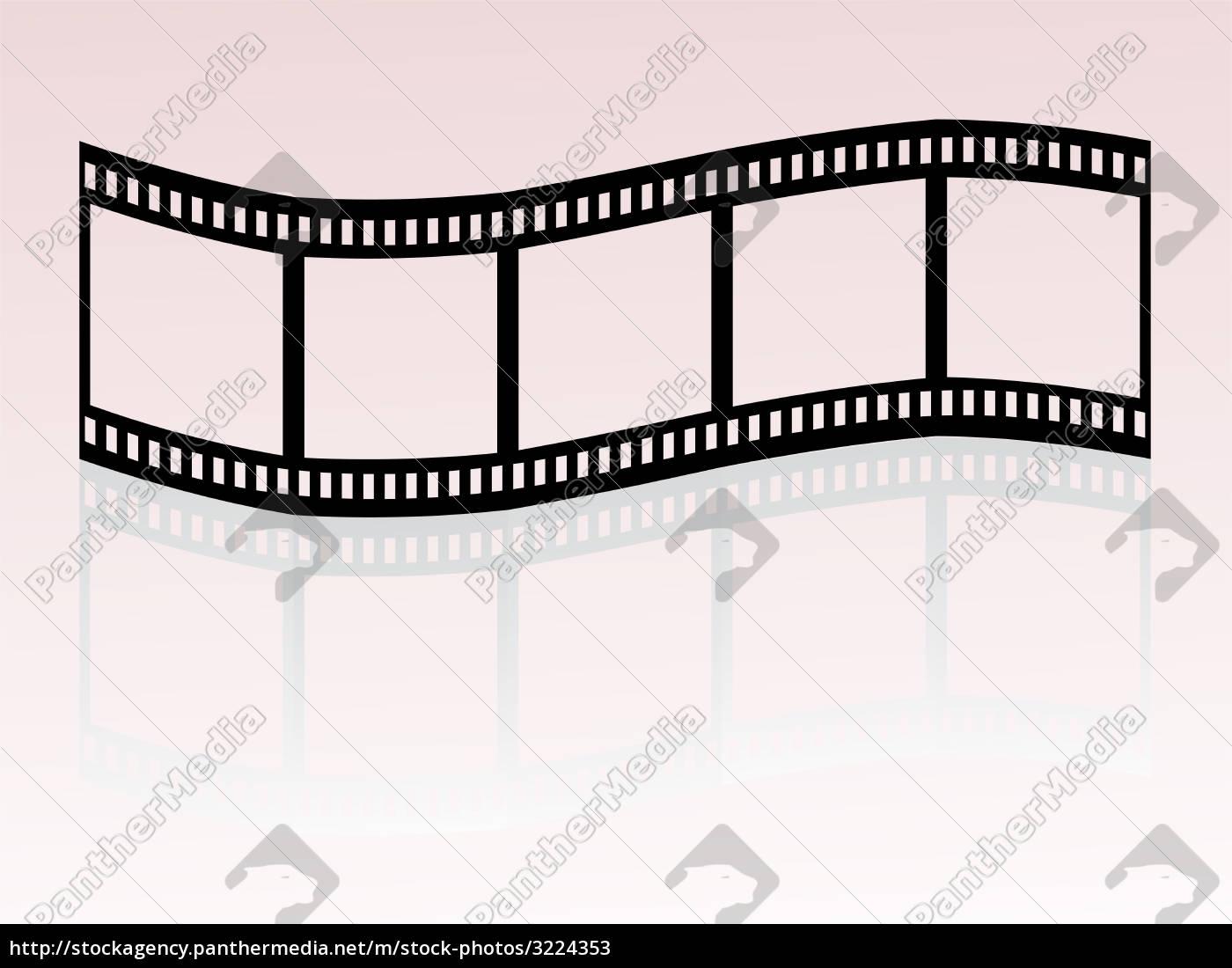 simple, filmstripe - 3224353