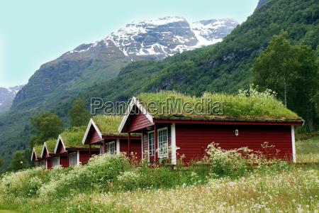 cabins - 3226791