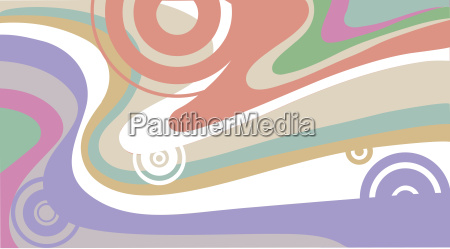 abstract, curves, background - 3229511