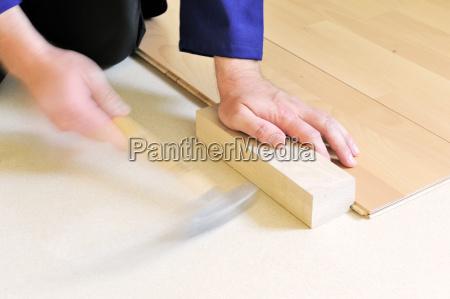 floor load
