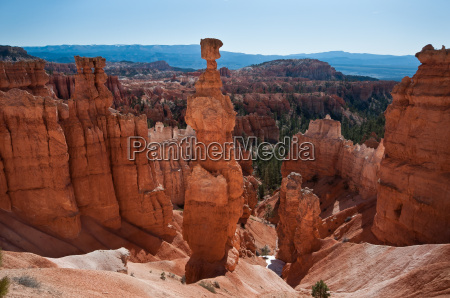 bryce, canyon, -, thors, hammer - 3235159